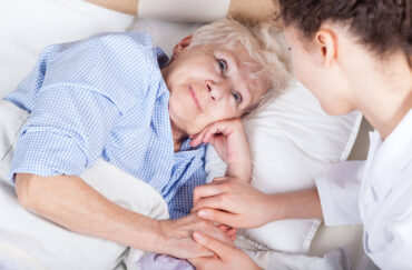 Is Hospice The Answer?