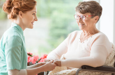 Could Home Health Care Help?